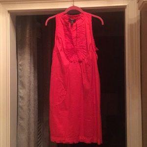 Fuschia Alfani sheath dress